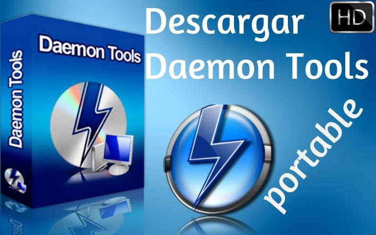 daemon tools portable mega